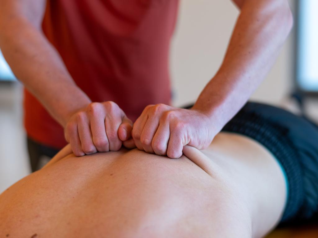 Physiotherapeut (m/w/d) Vollzeit
