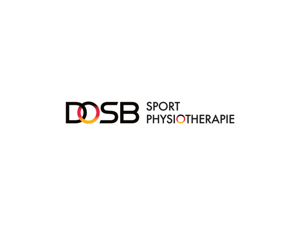 DOSB Sportphysiotherapeut